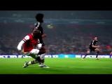 Бакари Санья - Арсенал - 2007/2014