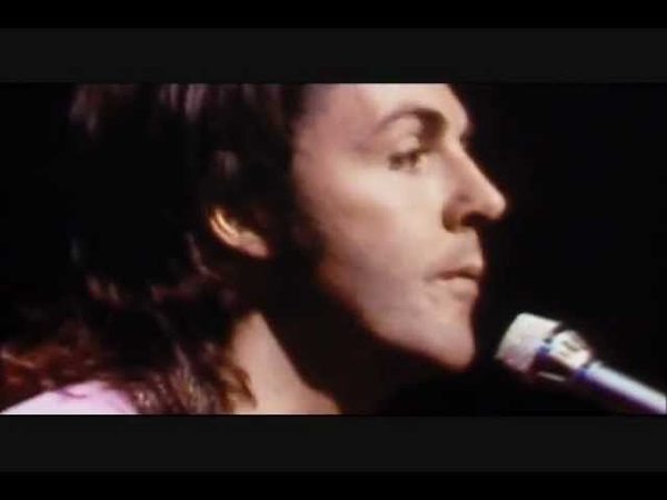 C Moon - Paul McCartney and Wings