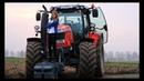 ТОП подборка девушек Красивые девушки на тракторе Девушки красиво моют трактор