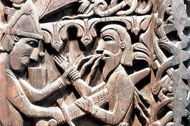 ДОРОМАНСКИЙ ОРНАМЕНТ. Часть 1. ЭПОХА МЕРОВИНГОВ Орнамент был не только ведущим видом живописи раннего художественного развития Западной Европы, он был основным средством художественного