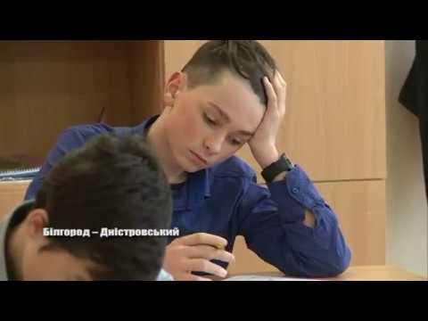 Юні знавці української мови