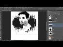 Как сделать аватар в Фотошоп_ Очень простой аватар