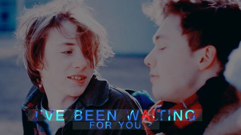 Jonas ✗ matteo |l i've been waiting for you