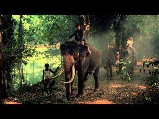 Индиана Джонс и Храм судьбы / Indiana Jones and the Temple of Doom (1984) [trailer]