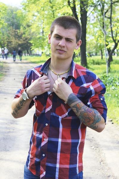 Дима Мельник, 1 августа 1995, Москва, id216032265