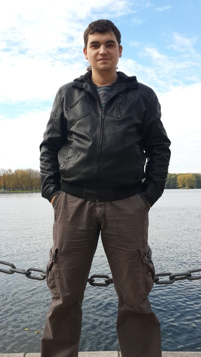 Дмитрий Миленький, 20 ноября 1984, Минск, id141029043
