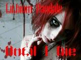 Lithium Vandale - Until I Die - New Gothic Industrial Electro Goth Music