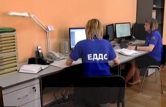 В Усть-Илимске действует единая система 112