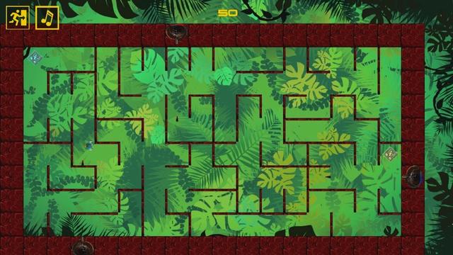 TAL Jungle Level 50