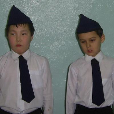 Рустам Ибодов, 5 ноября 1997, Якутск, id194541317