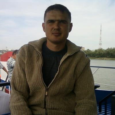 Николай Барбашов, 26 апреля 1985, Омск, id156317039