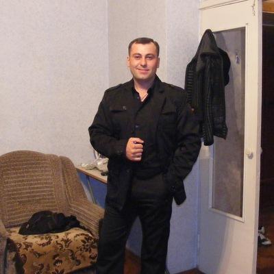 Эльчин Багиров, 7 марта , Санкт-Петербург, id215467384
