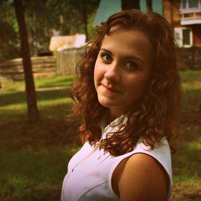 Ксюша Сомовская, 19 сентября , Ромны, id206341569