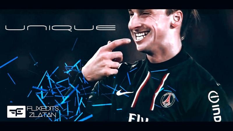 Zlatan Ibrahimovic | PSG 2012-2013 | Unique | HD