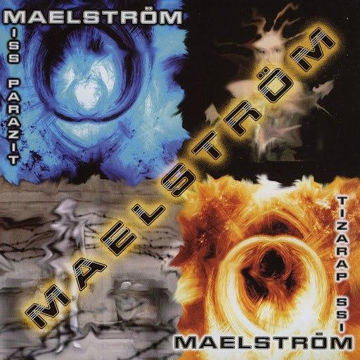 Maelstrom альбом Miss Parazit