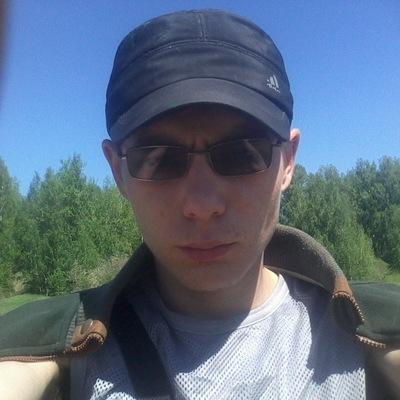 Александр Назаров, 20 ноября 1992, Курган, id208742730