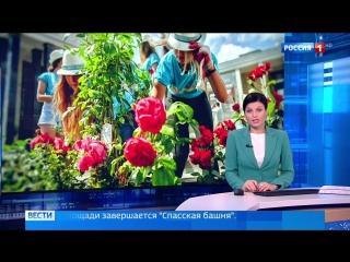 Афиша на выходные: цветы, бесплатные музеи и закрытие фестиваля