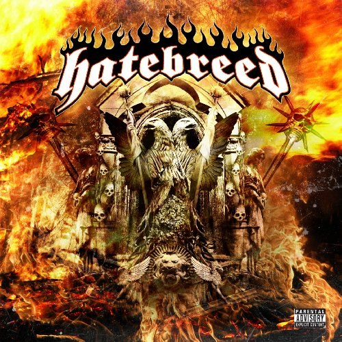 hatebreed destroy everything