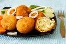 Четыре блюда из картофеля, которые вам точно понравятся!