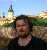 Алекс Першукевич