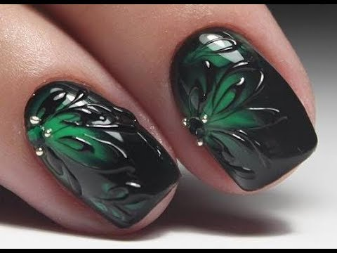 Easy Nail art Desings✔The Best Nail Art Tutorial Compilation (BeautyIdeas Nail Art)