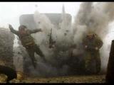 Он не вернулся из боя...Полковник спецназа ГРУ Игорь Срибный. Развед - группа Каскад.Чечня 2001 год.