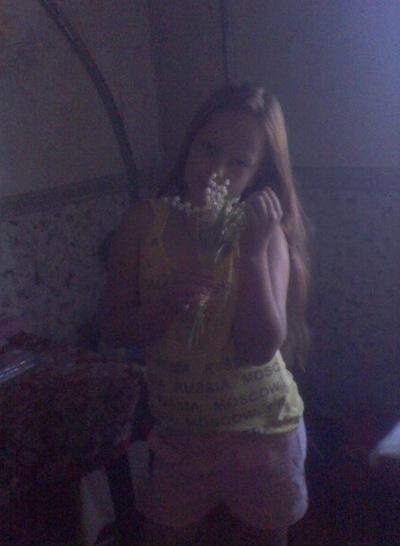 Маша Павлюк, 4 августа , Бердичев, id200640810