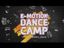 E-Motion Dance CAMP