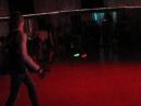 Слем под группу Freak syndrom в клубе Великан