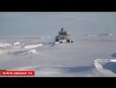 Чеченский спецназ в Арктике.