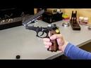 Юбилейный пистолет GAMO PT 80 20th ANNIVERSARY со стрельбой