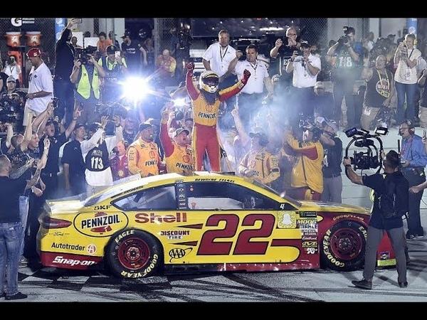 NASCAR (2nd 2018)