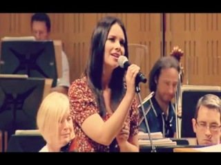Mairead Carlin - Danny Boy (Interview and performance)