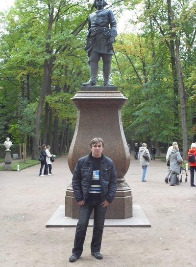 Антон Гринев, 22 марта 1985, Вышний Волочек, id203998340