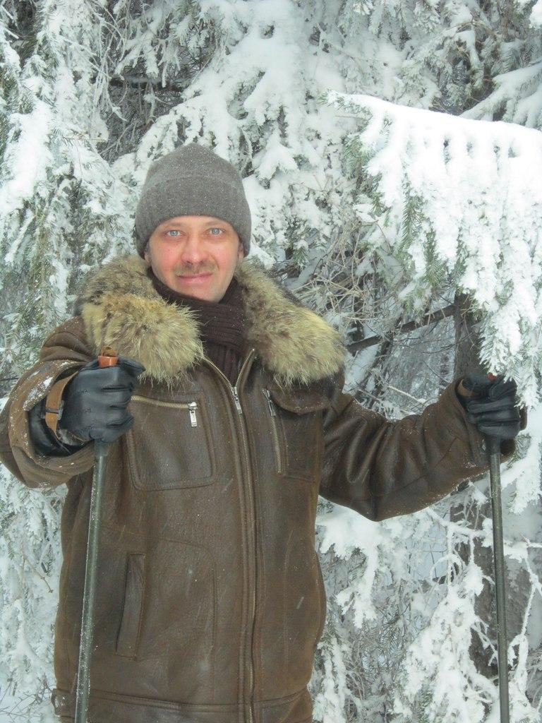 Сергей Гребёнкин, Киров - фото №5