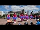 1 июня День защиты детей Танец тролли г.Тобольск