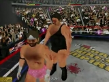 Randy Savage vs Andre the Giant
