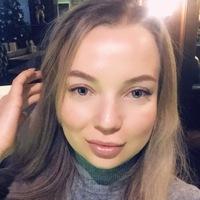 Анастасия Монтрим