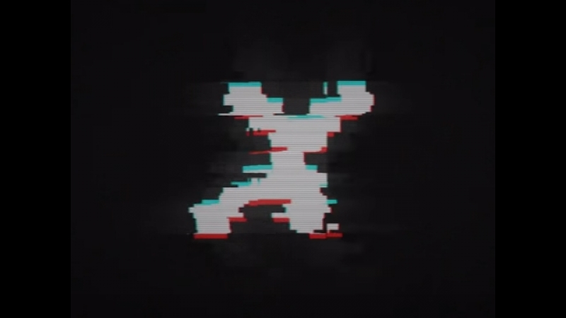 Logo Animation in After Effects Glitch Effect