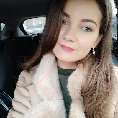 Аня Дождева