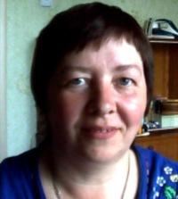 Елена Богданова, 5 декабря 1965, Хотимск, id117198778