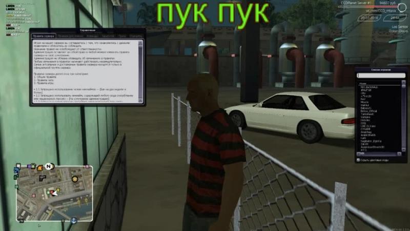 Илья Коровин - live