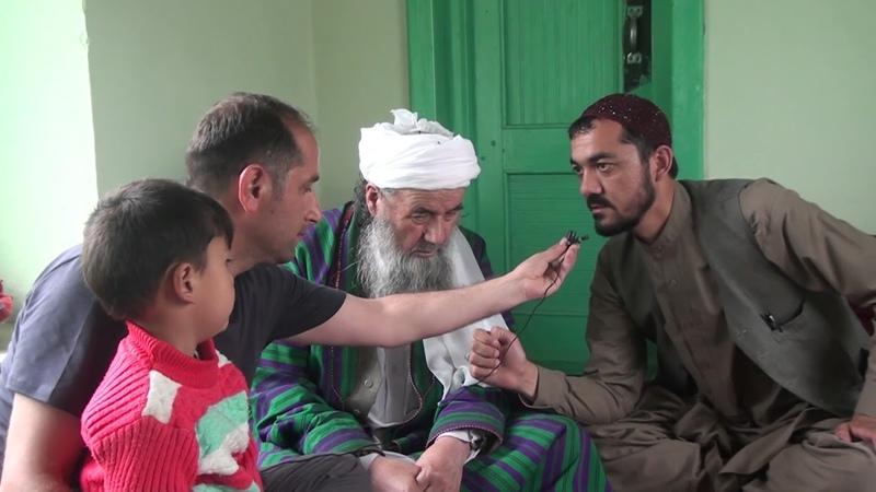 Afganistan 13. Bölüm | Köşe Bucak Dünya Belgeselleri