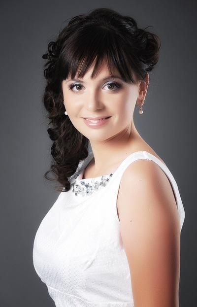 Анна Лычко, 4 февраля 1985, Краснодар, id17138608