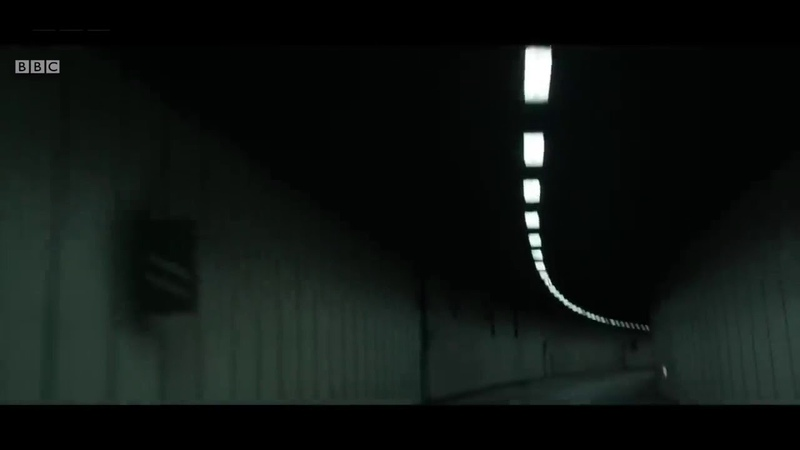 Трейлер 5 сезона сериала Лютер от BBC