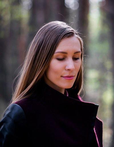 Юлия Ольховик