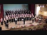 Валерий ГАВРИЛИН_Из Симфонии-действа_ПЕРЕЗВОНЫ_Смерть разбойника