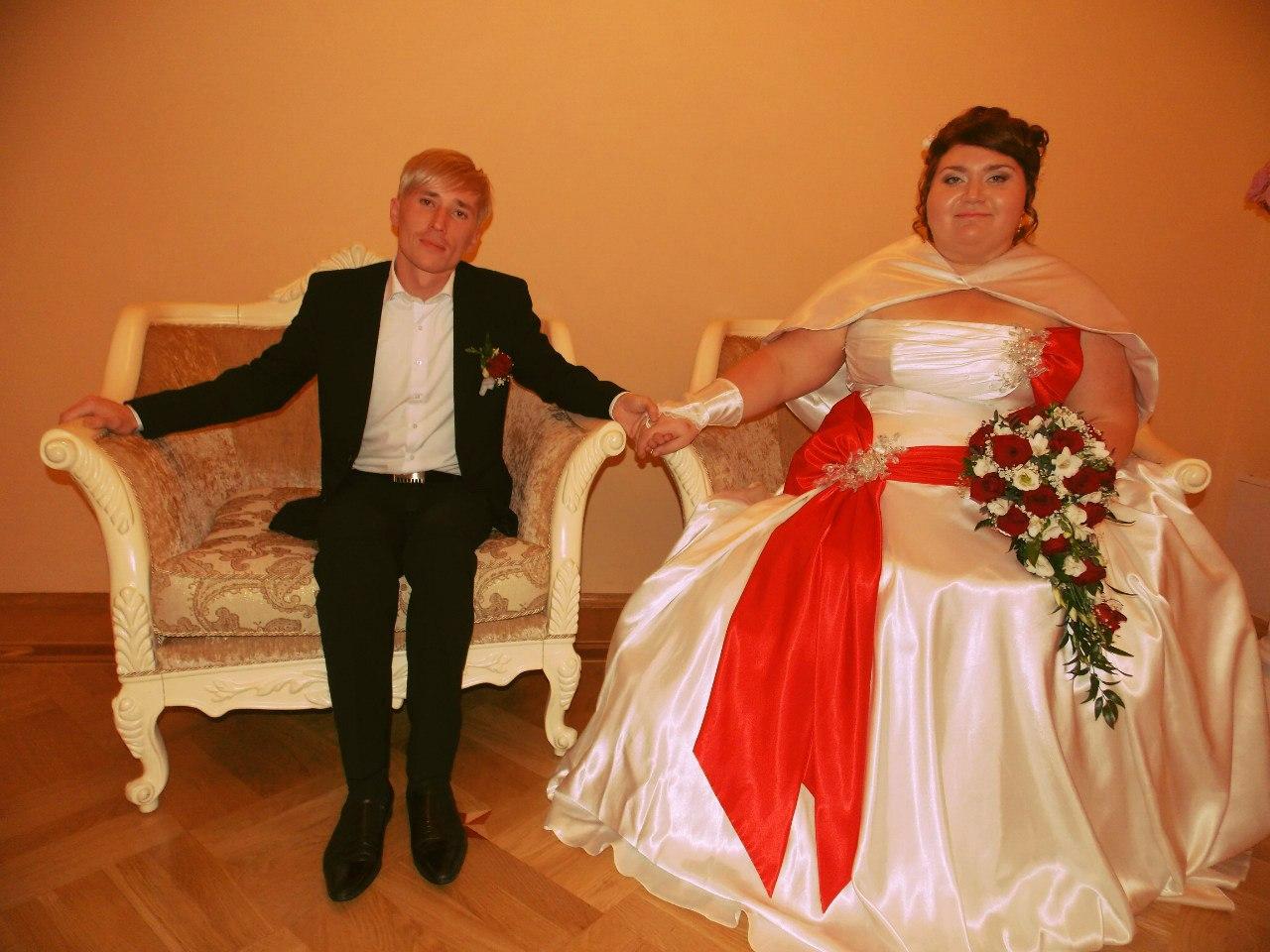 Смешные фото во время свадьбы