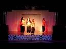 Елена Белова Индийский танец