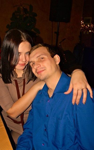 Екатерина Бурова, 24 апреля 1989, Москва, id159536196